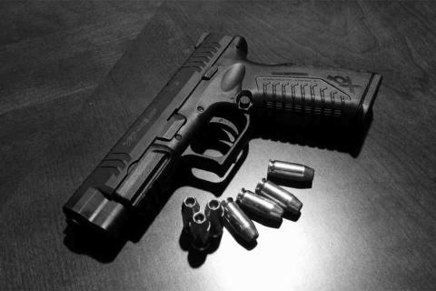Disparan contra policías en Aguascalientes, detienen a seis