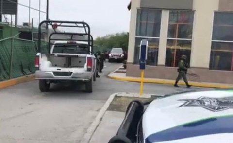 Ola de violencia en Tamaulipas deja 6 muertos