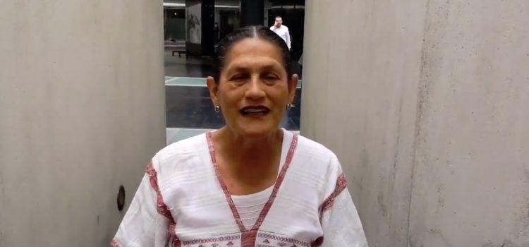 Tunden en redes a senadora de Morena por criticar tacos de carnitas