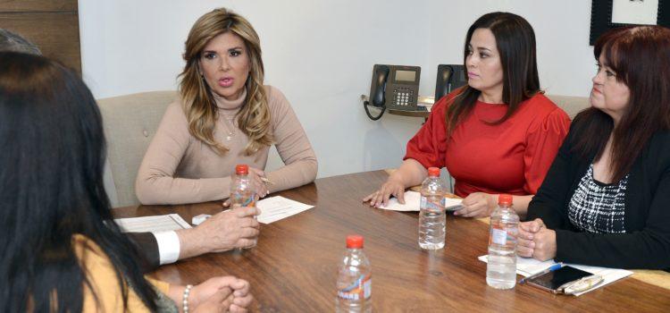 Solicita Gobernadora incluir a Sonora en programa de apoyo a madres de familia