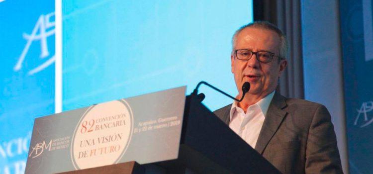 Urzúa anuncia reforma en sistema de aduanas para evitar corrupción