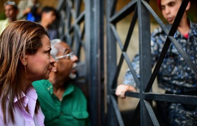 Venezuela rechaza nuevas sanciones de Estados Unidos