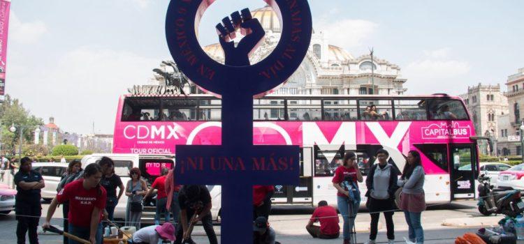 Al alza, incidentes de violencia contra la mujer en el país