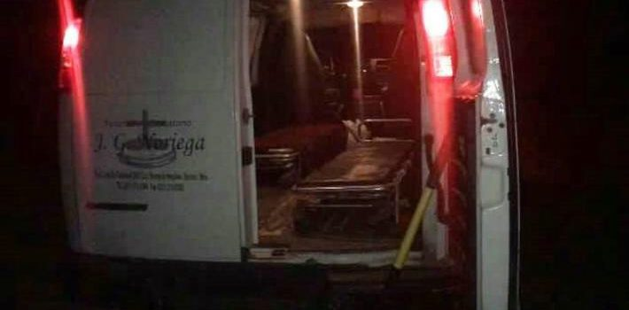 Localizan sin vida a tres personas en Nogales