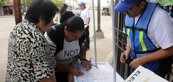 PAN inicia consulta popular llamada 'Porque Sonora también es México'