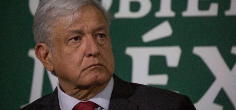 AMLO acusa a dirigente empresarial de 'tener intereses' en elecciones en Baja California
