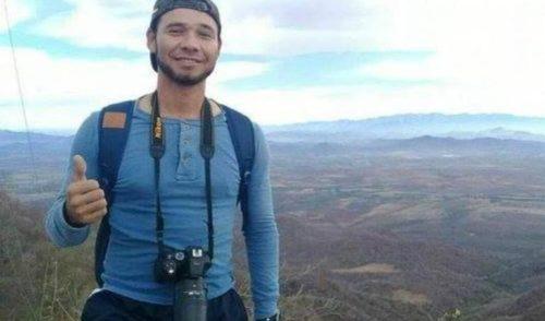 Asesinan a periodista deportivo Omar Iván Camacho en Sinaloa