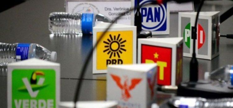 Morena buscará reducir a la mitad el dinero para partidos políticos