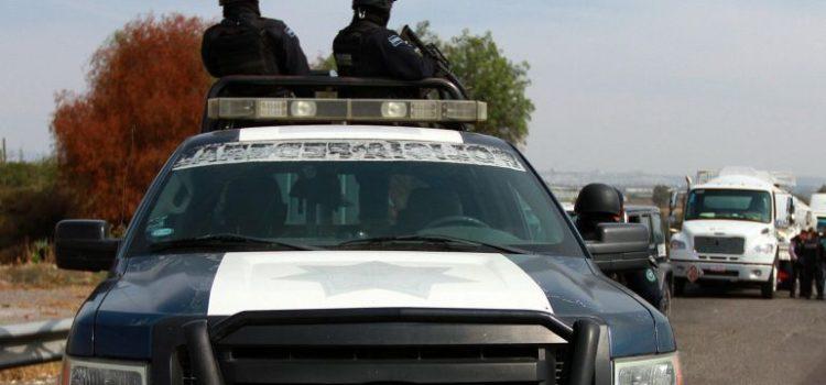Preparan las leyes secundarias de la Guardia Nacional