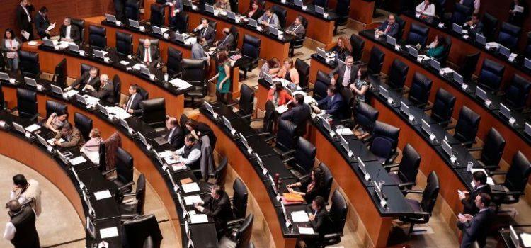 El PAN pedirá la remoción de Muñoz Ledo ante bloqueos