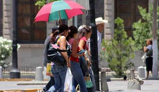 Pronostica Conagua más días cálidos en Sonora