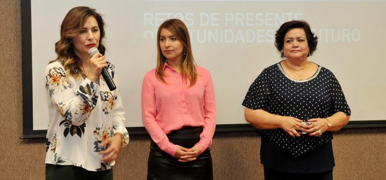 """Participan comunicadores en taller """"Periodismo y Perspectiva de Género"""""""