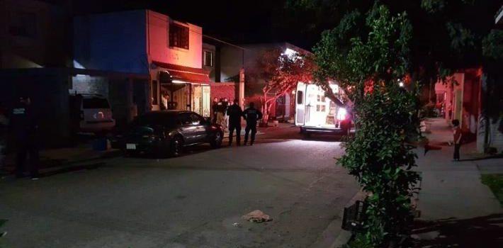 Ataque armado deja dos muertos en Obregón