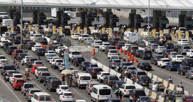 Cierre de frontera con México no es un engaño, advierte EU