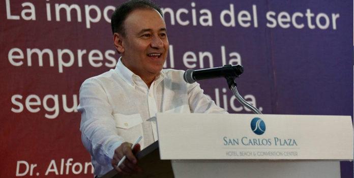 Serán prioridad 4 municipios de Sonora: Alfonso Durazo