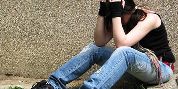 Crece la depresión en niños y jóvenes