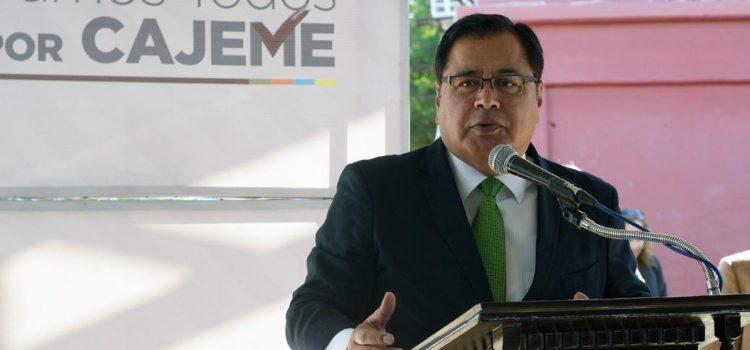 Existen condiciones para creación de Unión Ganadera del Sur de Sonora: Alcalde de Cajeme