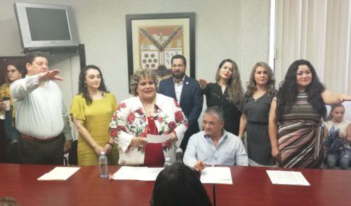 Instalan Grupo Municipal de Prevención del Embarazo en Adolescentes