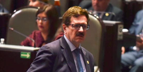 Diputados opositores alistan recursos jurídicos contra memorándum de reforma educativa de AMLO