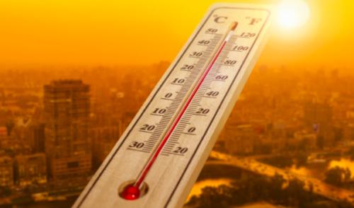 Este viernes inician temperaturas altas en Sonora: CONAGUA