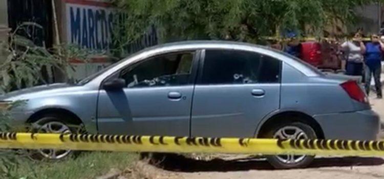 Ejecutan a Comandante de la Policía Municipal de Hermosillo