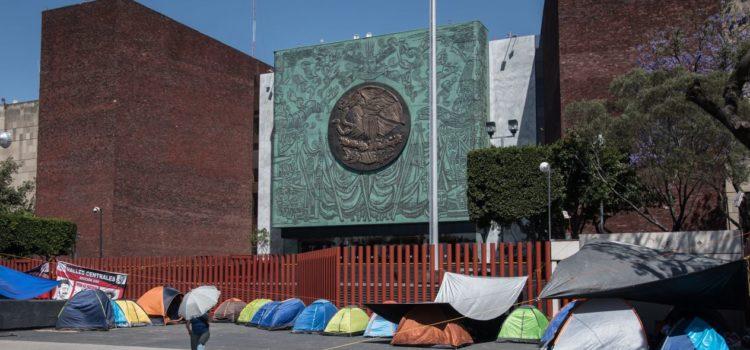 Diputados tratarán reforma educativa 'hasta que estemos de acuerdo': CNTE