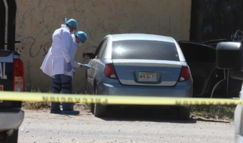Luego de un silencio de horas lamenta alcaldesa Célida López muerte de policía en Hermosillo