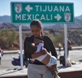 Reportan sismo de 5.1 en Mexicali, Baja California