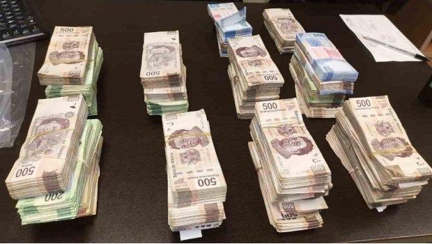 Detienen a empleada bancaria en Nuevo León que quería robarse casi 2 mdp