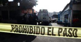 Seis muertos deja intento de aprehensión de delincuente en Hermosillo