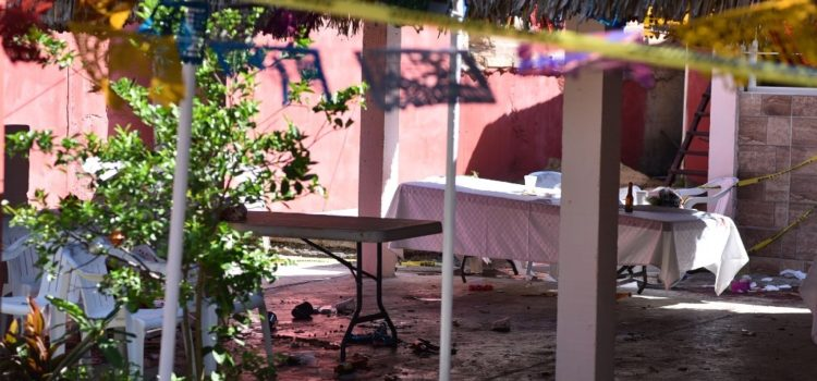 No habrá impunidad tras ataque en Minatitlán, asegura gobernador