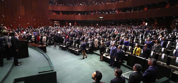 Congreso alista calendario para aprobar Plan Nacional de Desarrollo