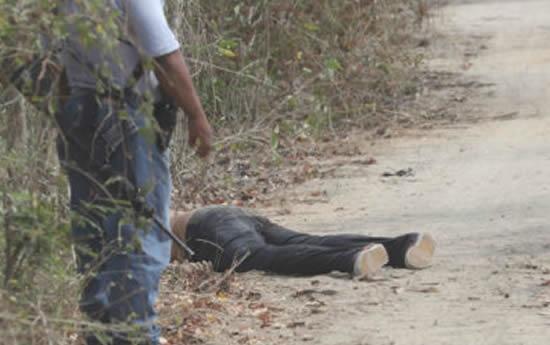 Van más de 11 mil asesinatos durante 4 meses del gobierno de AMLO