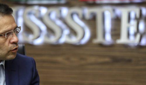 Funcionario denuncia quiebra financiera del Issste por corrupción
