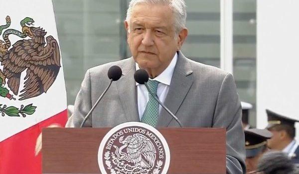 Construcción de aeropuerto de Santa Lucía iniciará el próximo lunes y tendrá nuevo nombre: AMLO