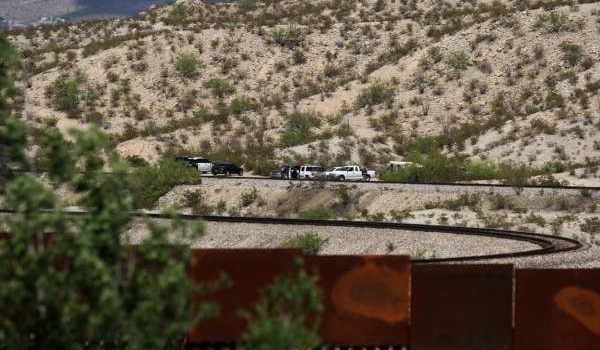 SRE confirma incidente entre militares de México y EU en la frontera