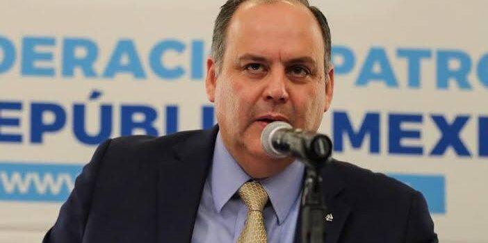 Coparmex exhorta a AMLO dar continuidad a las Zonas Económicas Especiales