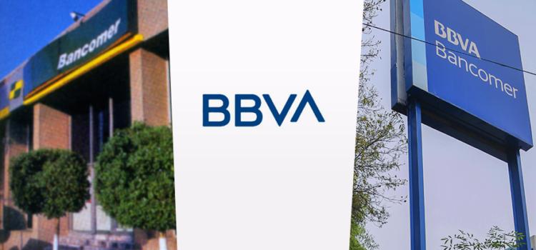 La marca Bancomer desaparecerá después de 42 años; aquí su historia