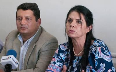 Luis Armando Colosio fue expulsado de Morena por indisciplina: Ernestina Castro