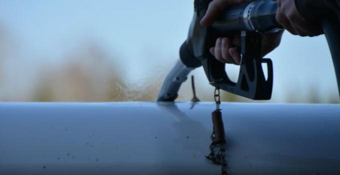 Subió el precio de la gasolina pese a que recaudaron más impuestos