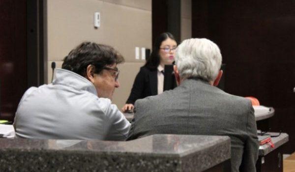 Inicia juicio oral contra exfuncionario del PRI en Chihuahua