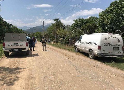 Violencia en Tamaulipas deja 6 muertos, dos abuelitos entre las víctimas