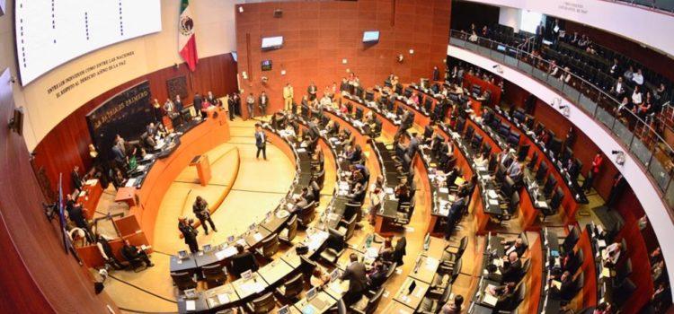 Comisión del Senado avala elegibilidad de aspirantes a la CRE