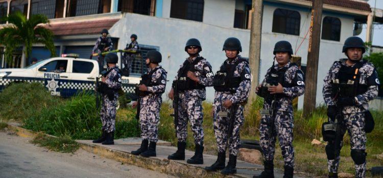 Guardia Nacional arrancará operaciones oficialmente el 30 de junio, anuncia AMLO