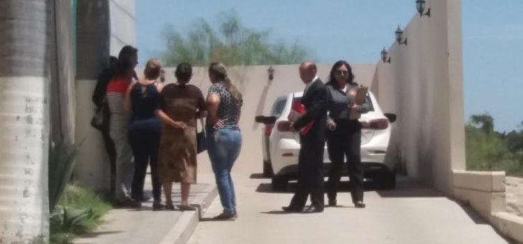 Dan 43 años de prisión a expolicías acusados de asesinar a Genaro Arce