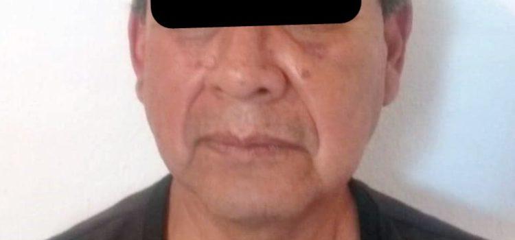 Fiscalía de Sonora captura a dos presuntos agresores sexuales en Agua Prieta