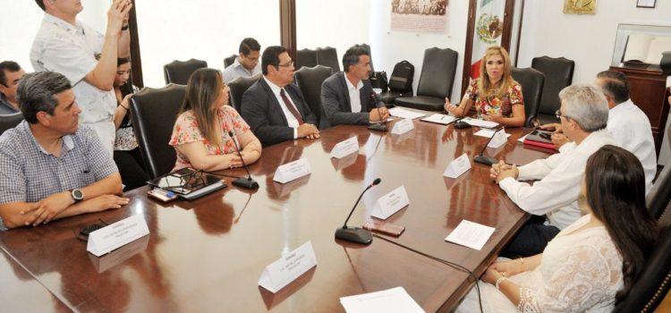 Inicia proceso de compra-venta de estadios Héctor Espino y Tomás Oroz