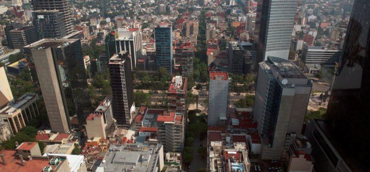 OCDE baja, por segunda vez en el año, estimado de crecimiento de México para 2019 a 1.6% desde 2%