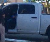 Así fue el asesinato del agente de la AMIC en Hermosillo