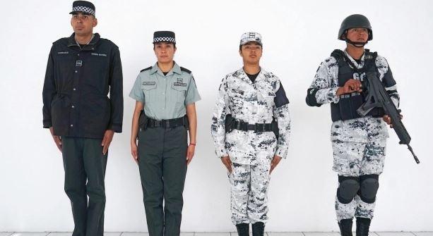 Senadores aprueban por unanimidad leyes secundarias de la Guardia Nacional